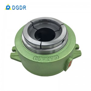 CAF-70 double piston stationary chuck for tapping machine