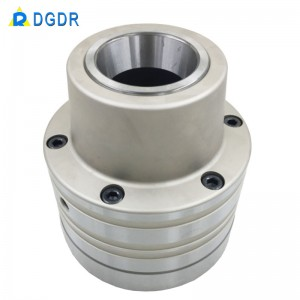 CPD-16C American standard chuck for CNC lathe front mounted chuck no movement high precision chuck