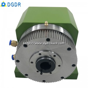 DAM-15 pneumatic high precision spnidle holder for automatic equipments
