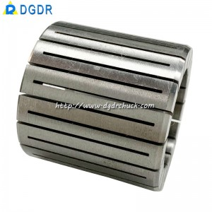 DGDR high precison expanding mandrel DTG-4C1 for  motor casing processing stator and totor