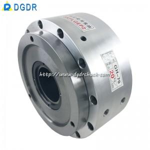 GH-70 cnc lathe chuck for laser cutting machine and special machine such as capper machine