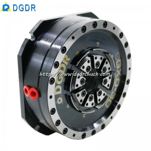 stationary air chuck GXD-30 high precision chuck for automatic equipment