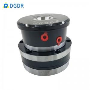 DGDR JAC-15 cnc milling machine powerful collet chuck 0.3-3mm