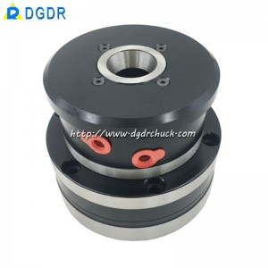 small air chuck mini for milling machine DGDR JAC-15 air collet chuck