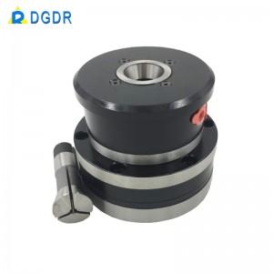 JAC-15 laser equipment chuck, DGDR pneumatic chuck for CNC lathe
