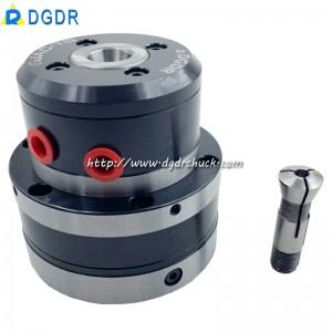 mini cylinder-Integrated air collet chuck JAC-T8 mini chuck