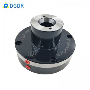pneumatic JAS-5C-PL chuck special designed for milling machine, milling chuck with high precision and high quality